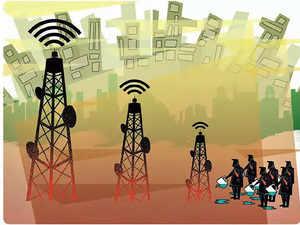 Telecom Firms