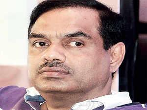 V Balakrishnan  Ex-CFO, Infosys