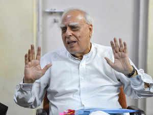 Kapil-Sibal-agencies