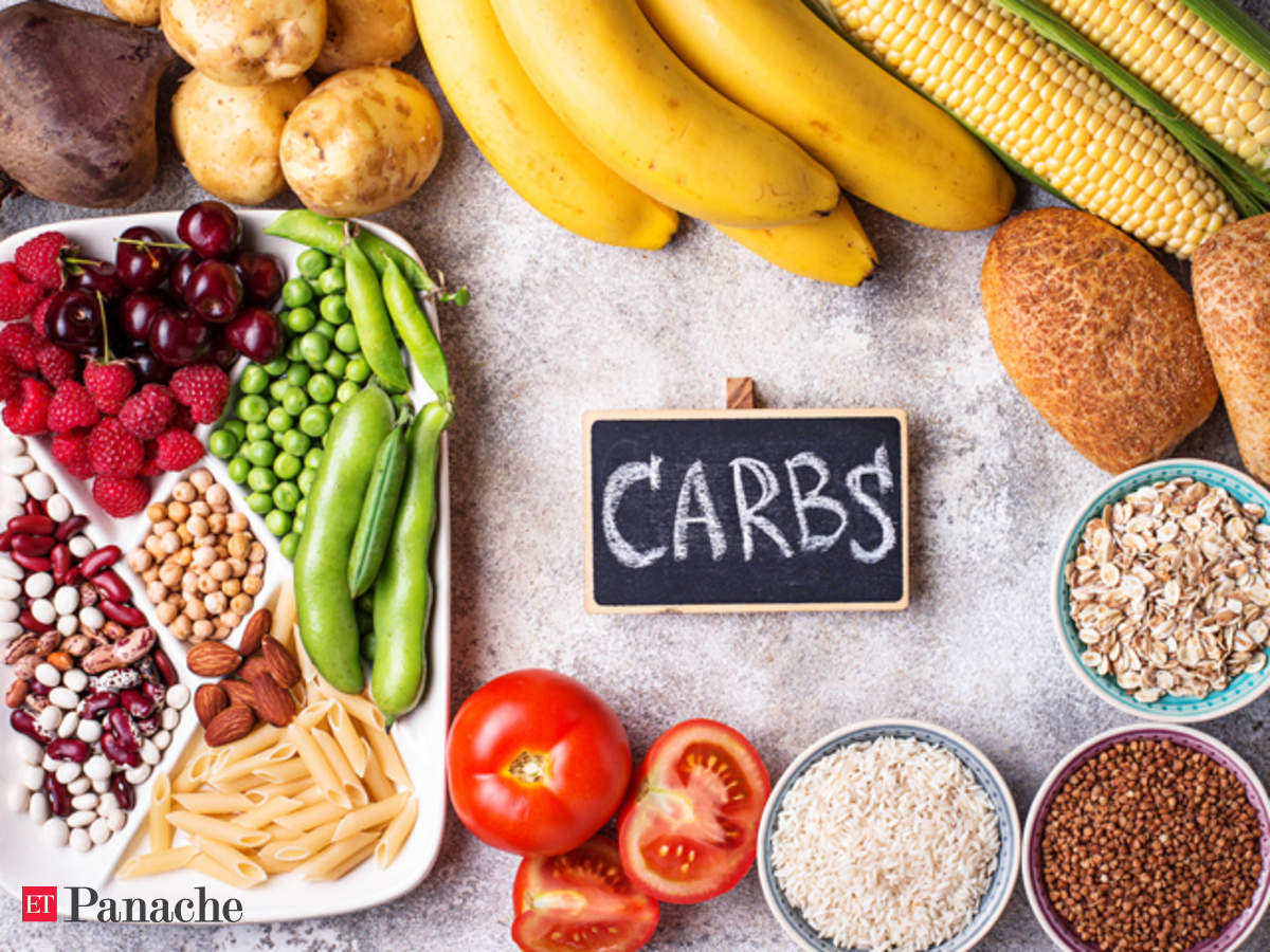 Adding Carbs to the Diet Increases Saturated Fat in Blood