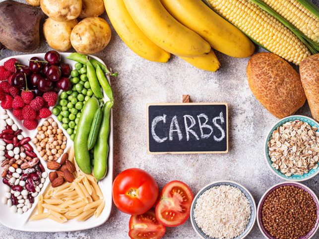 Mind The Carbs  Consume Whole Grains  Nuts  Junk Rice