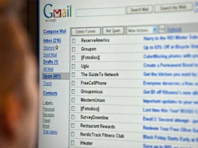 You don't have to sign in to Google Chrome to access Gmail