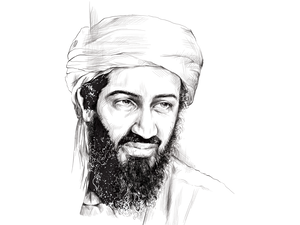 Bin Laden business grew from humble beginnings - The Economic Times