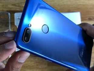 Realme 2 Pro: Unboxing & First Impression