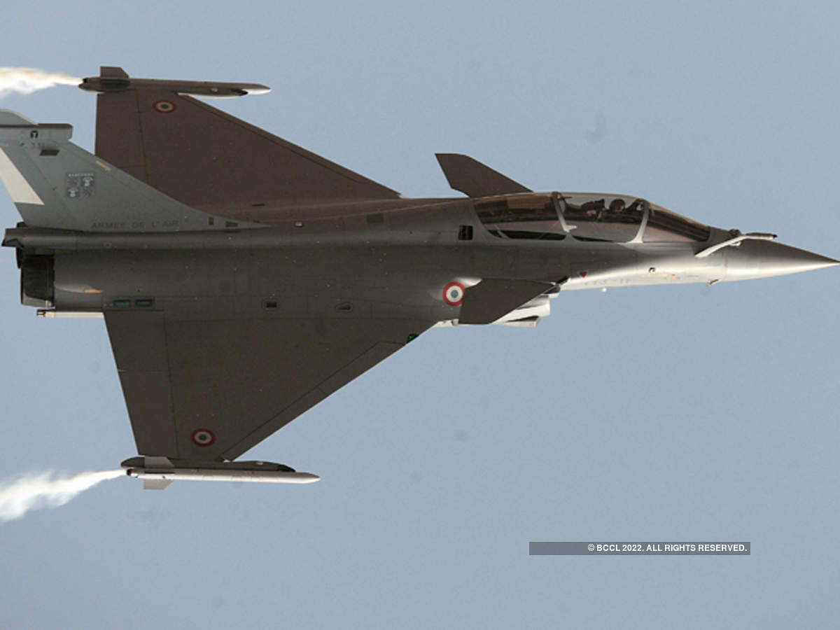 HAL may have lost Rafale deal as it quoted 2 57 times more