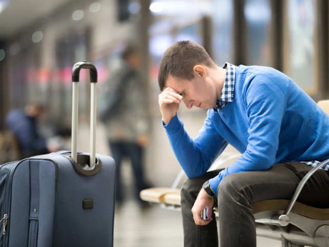 traveller's diarrhoea