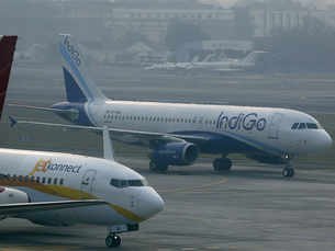 Airlines might go for fare hikes this festive season