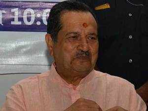 Ayodhya verdict: Majority want Ram Mandir, says RSS' Indresh Kumar