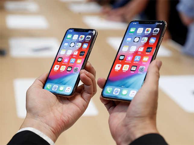 apple new phone launch