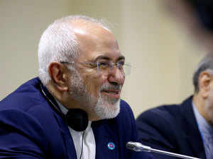 Iran-foreign-minister