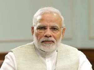 PM Modi dedicates UN award to India's value systems of living in harmony with nature