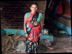 Chhattisgarh villagers