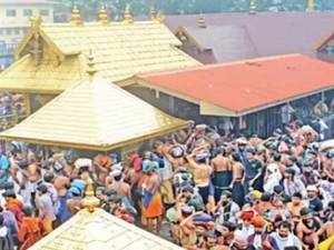 SC lifts ban on entry of women in Sabarimala temple