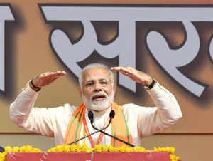 Modi attends Combined Commanders' conference in Jodhpur