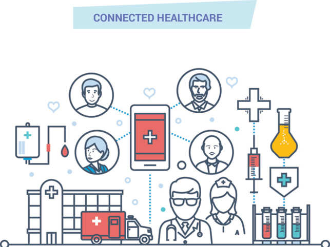 Connected-Healthcare