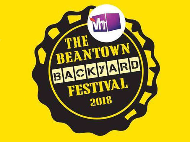 The Beantown Backyard Festival