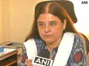 Maneka Gandhi hails SC's decision to allow women of all ages to enter Sabarimala Temple
