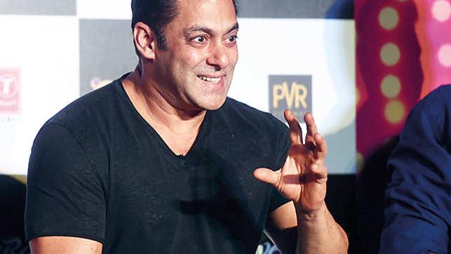 Salman Khan says he's unaware of Tanushree Dutta-Nana Patekar controversy