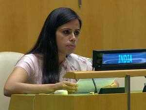 New Pakistan cast in the mold of old: India's strong reply at UNGA