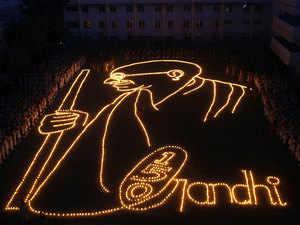 Image result for mahatma gandhi 150th birth anniversary
