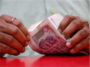 money-agencies