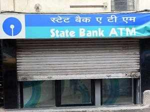 SBI cuts daily ATM cash withdrawal limit to Rs 20,000 effective from Oct 31