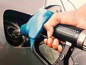 Fuel prices continue to soar, Petrol nears Rs 84 per litre in Delhi