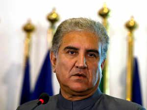 Pakistani Foreign Minister to meet Pompeo, NSA