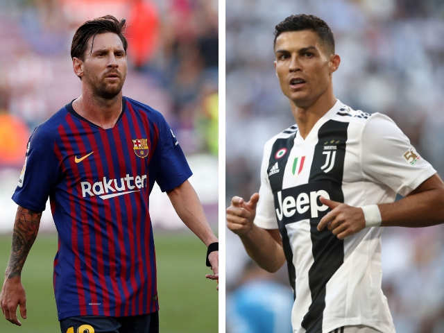 Dr D's column: Were Messi & Ronaldo 'selfish' in skipping the Ballon D'or ceremony?