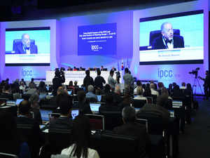 ​Intergovernmental Panel on Climate Change