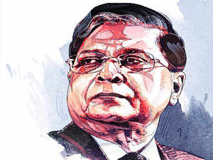 Watch: Outgoing CJI Dipak Mishra addresses media on his last day