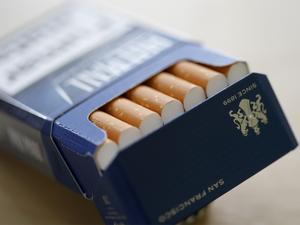 Cigarette-reuters