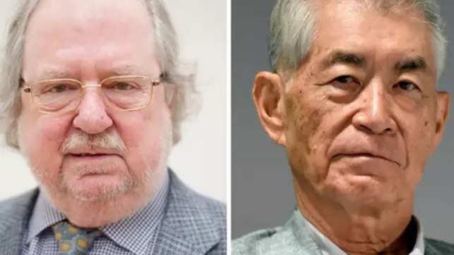 James Allison and Tasuku Honjo share Nobel for cancer breakthrough
