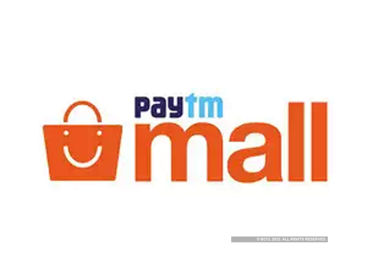 Paytm Mall working with 100 FMCG Brands - The Economic Times