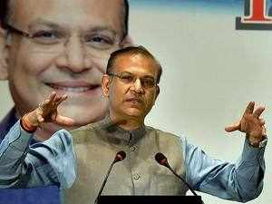Revival package for Air India is in final stages: Jayant Sinha