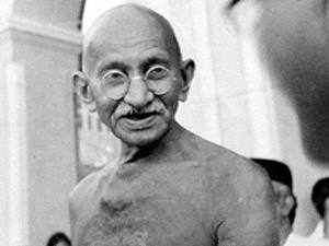 What top world leaders thought of Mahatma Gandhi
