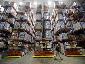 warehouse-REU