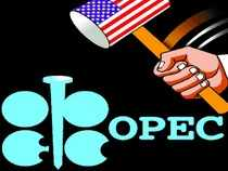'NOPEC': US mulls a bill to sue Opec for collusion on oil prices