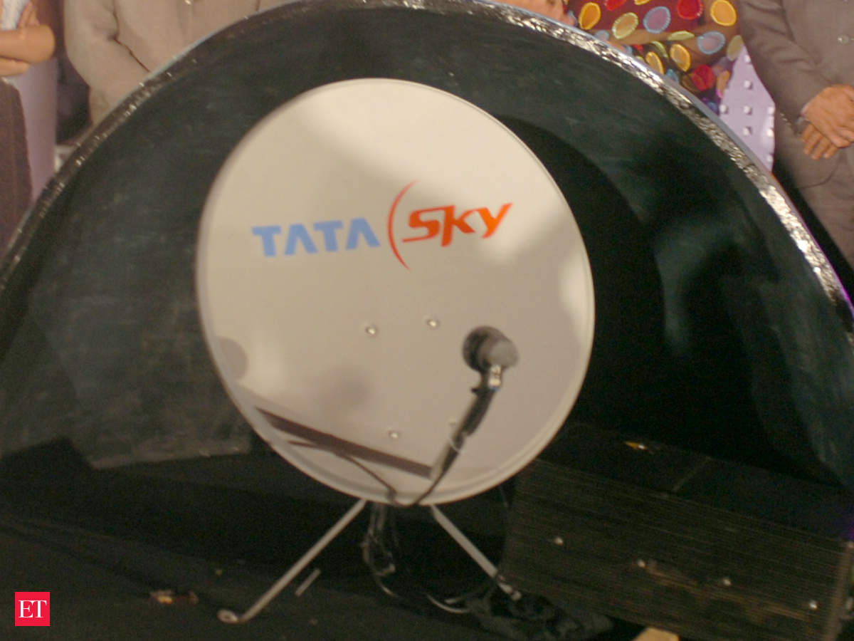 Tata Sky DTH: Tata Sky removes Sony, India Today channels over