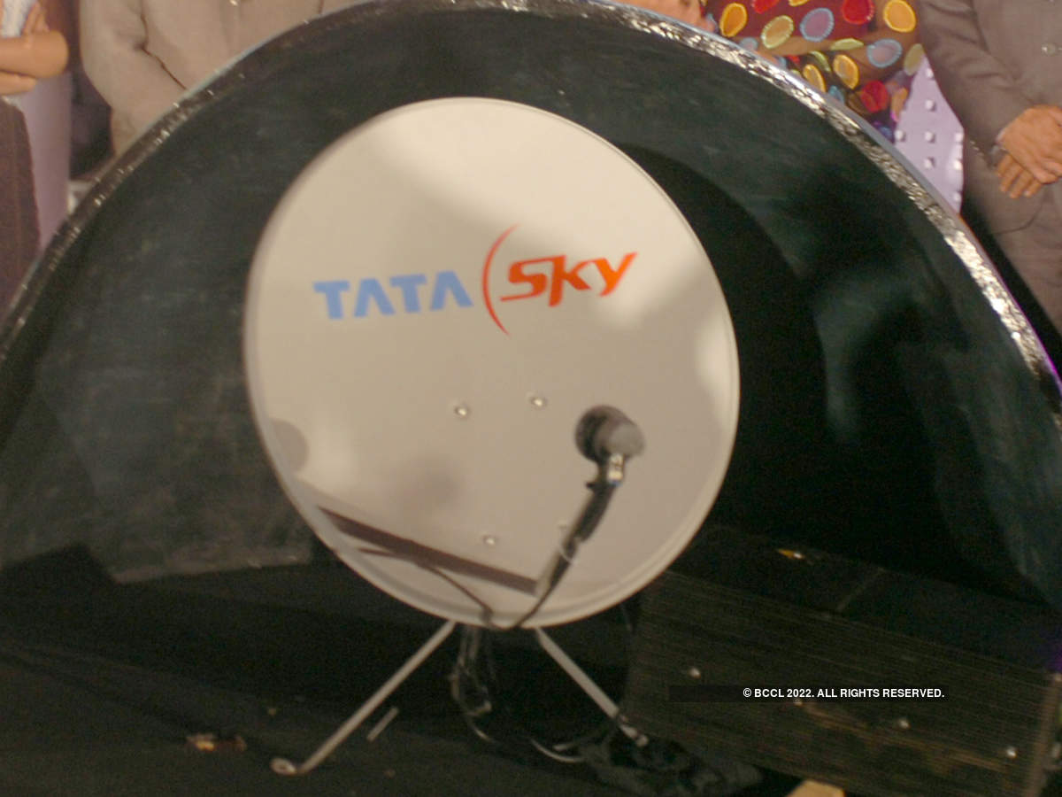 Tata Sky DTH: Tata Sky removes Sony, India Today channels