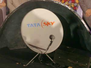 Tata Sky