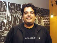 A touch of 'Harry Potter' at Unacademy: CEO Gaurav Munjal says Hogwarts inspired company culture