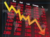 Stock market update: Over 170 stocks hit 52-week lows on NSE