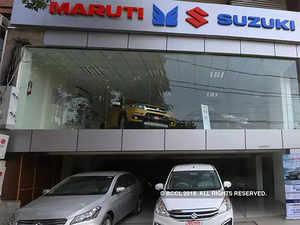 Maruti Recalls 640 Units Of Super Carry Lcv To Fix Defect In Fuel