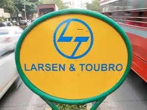 Larson&Toubro.Agencies