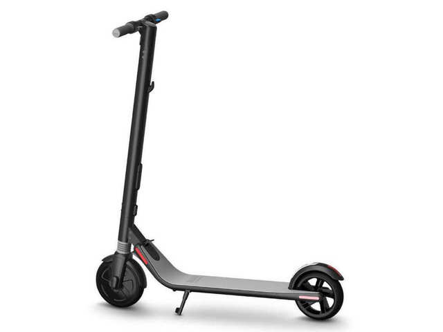 Now rent electric scooters on Uber in California - at 15 cents per minute