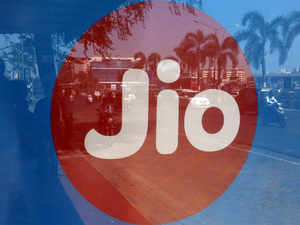NEW DELHI  Reliance Jio Infocomm has surpassed Bharti Airtel to become the  second largest telecom operator in terms of adjusted gross revenue (AGR) in  the ... 08aeedac6a7b5