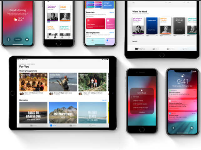 Apple's recently launched operating system is not a radical change from its predecessor, but it introduces new features that could change the way you use your smartphone.