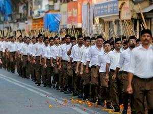 Sabarimala verdict: RSS changes its stance, says sentiments cannot be ignored