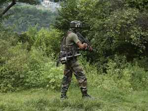 India, US gained from each other's experience during Yudh Abhyas: US Army